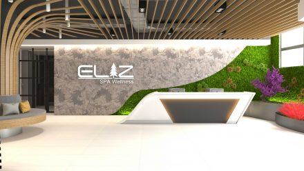 içmimarlık mimarlık inşaat dgörselleştirme ankara eliz hotel ekbina