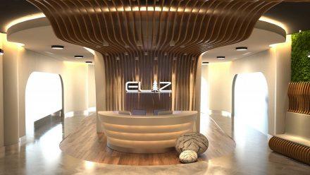 içmimarlık mimarlık inşaat dgörselleştirme ankara eliz hotel spa